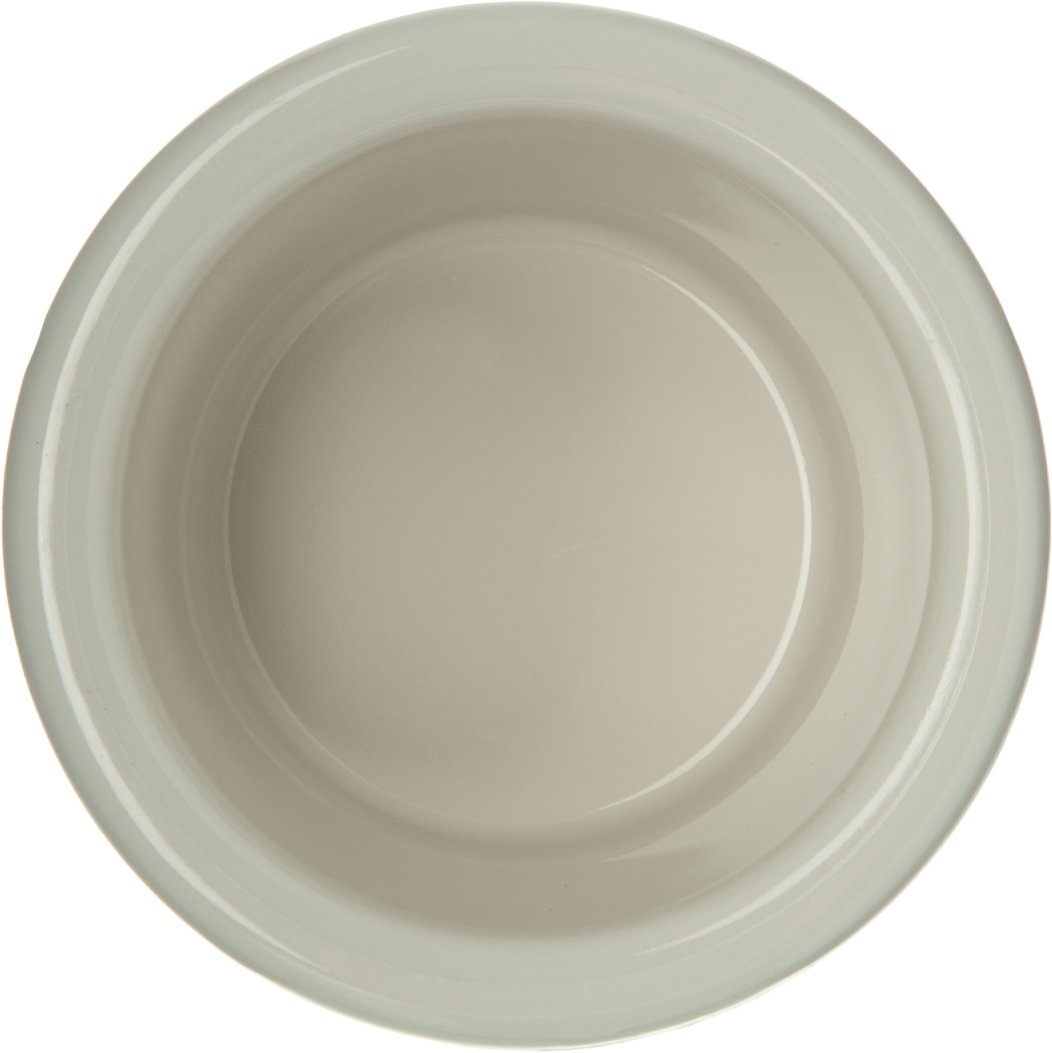 1.5-oz Bone 1.43 x 2.49 Carlisle 4312142 SAN Smooth Ramekin 1.43 x 2.49 Carlisle FoodService Products Capacity Case of 48