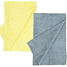 Music Nomad MN210 Microfiber Drum Detailing Towels (Pack of 2)