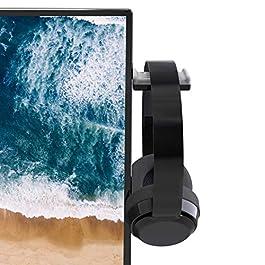 TotalMount Monitor Mount for Headphones