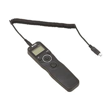 meyin TW 830 mando a distancia con temporizador para cámara réflex ...