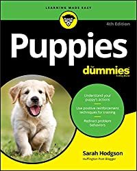 Image of the product Puppies For Dummies 4th that is listed on the catalogue brand of For Dummies.