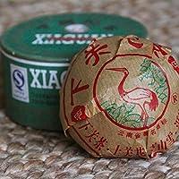 Croci Puer Tea Raw Sheng Tuocha 2011 100G