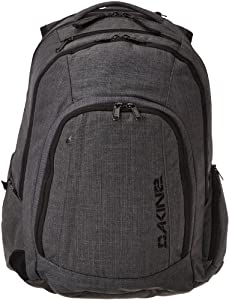 Amazon.com: Dakine 29-Litre 101 Pack (Carbon, 19 x 12 x 9-Inch ...