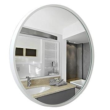 Amazonde Bathroom Mirror Spiegel Badezimmerspiegel Border