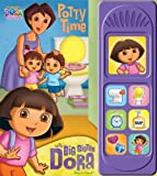 Potty Time with Big Sister Dora, Kathy Broderick, Editors of Publications International Ltd., 1450814387