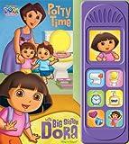 Potty Time with Big Sister Dora, Kathy Broderick, Editors of Publications International Ltd., 1450814387