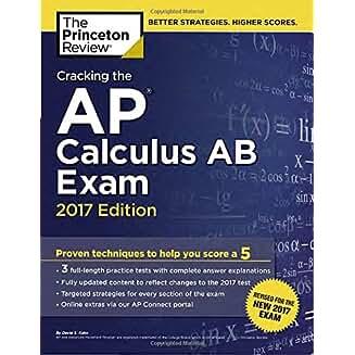 Best Ap Calculus Ab Books Crackap Com