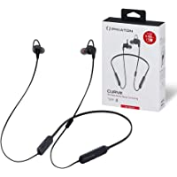 Phiaton BT 120 Sport Bluetooth Earbuds with Active Noise Cancellation