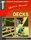 Decks, Steve Cory, 1580110002