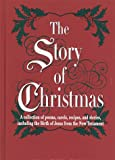 The Story of Christmas, Random House Value Publishing Staff and Frank J. Finamore, 0517183587