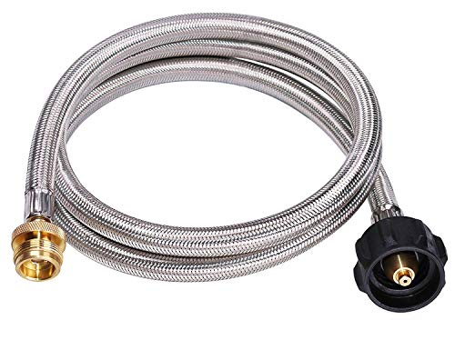 Bestselling Grill Connectors & Hoses