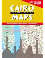 Cairo The Practical Guide: Maps
