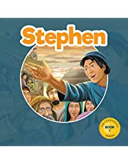 Stephen: God's Courageous Witness