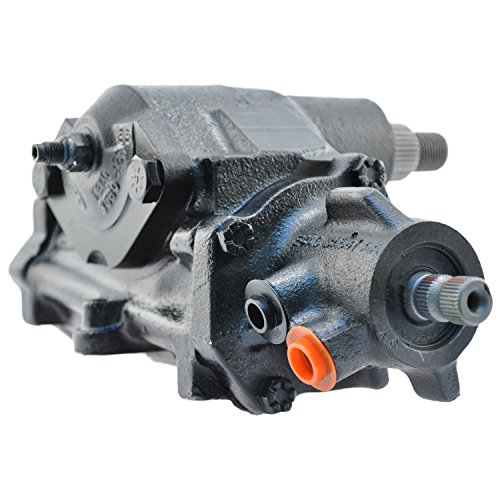 Price comparison product image ACDelco 36G0031 Professional Steering Gear without Pitman Arm,  Remanufactured