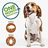 Vet's Best Flea and Tick Spot-on Drops | Topical