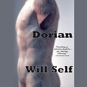 Dorian Audiobook