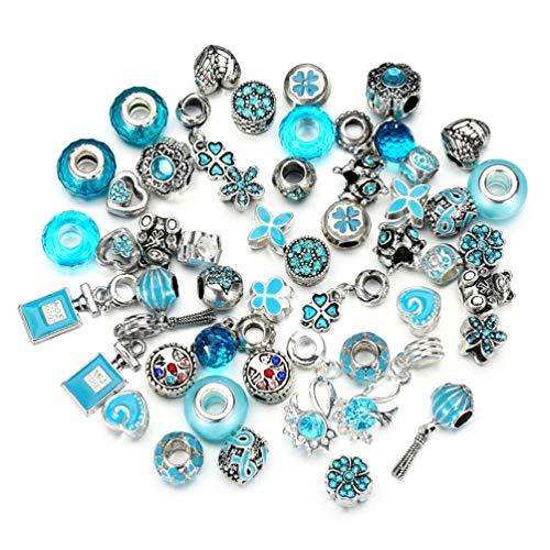 Jewels Lampwork Beads - 4