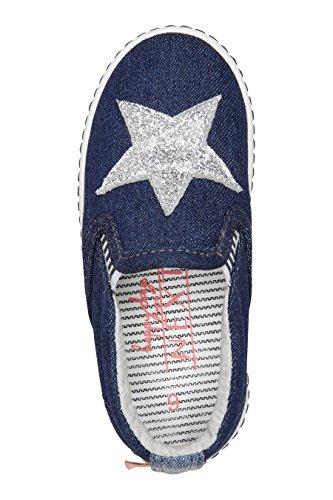 next Bambine E Ragazze Scarpe Skater (Bambine Piccole) Vestibilità Standard