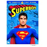 Adventures of Superboy: Complete First Season