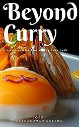 Beyond Curry: A kerala cuisine Fine dining Cook book (Finedinigindian cuisine 1)