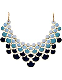 Best Selling Newest Fashion Necklace Vintage Openwork Bib...