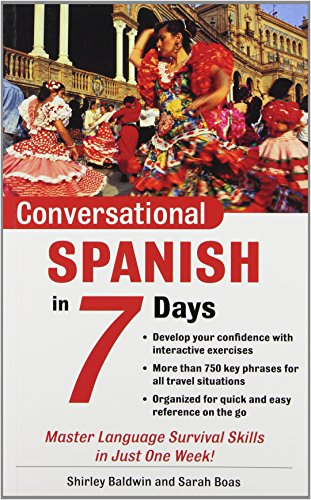 Conversational Spanish in 7 Days -