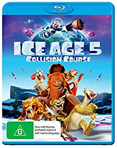 Ice Age Collision Course (Blu-ray)