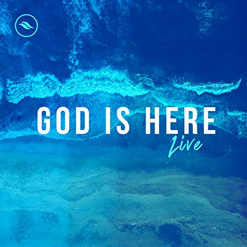 Rodney Howard-Browne - God Is Here (2018)