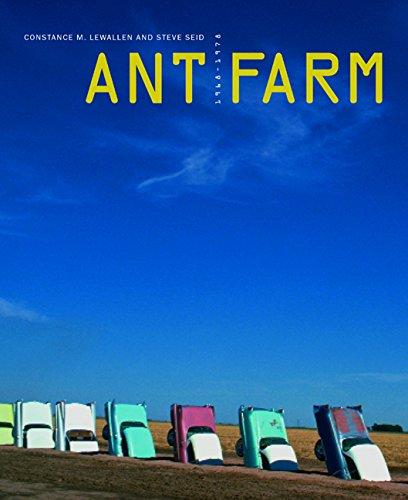 Ant Farm 1968-1978