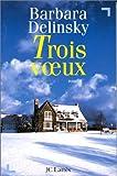 Image de Trois voeux