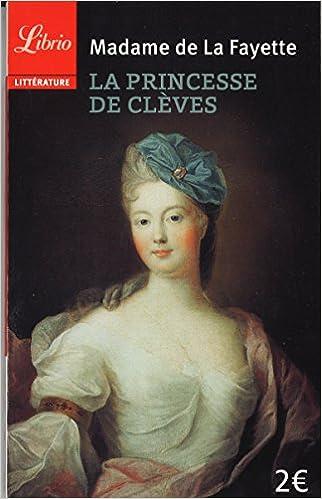 """Résultat de recherche d'images pour """"Madame de Lafayette, La Princesse de Clèves"""""""