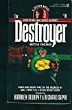 Hostile Takeover, Warren Murphy and Richard Sapir, 0451166019
