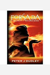 [ { FORSADA: VOLUME II IN THE NEW EDEN SERIES } ] by Dudley, Peter J (AUTHOR) Jan-04-2013 [ Paperback ] Paperback
