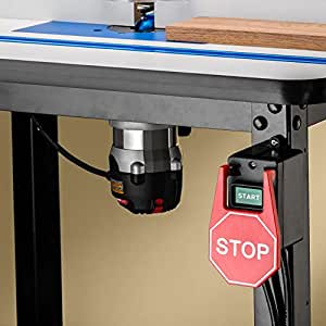 Rockler Safety Power Tool Switch
