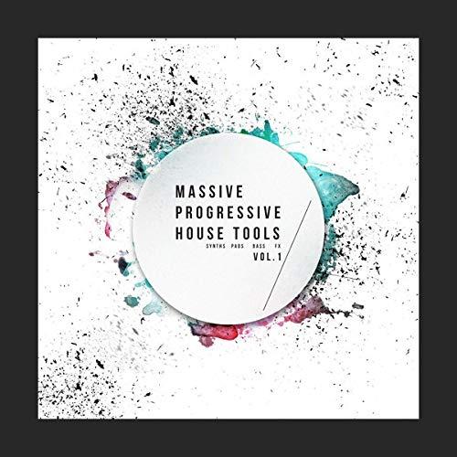 Amazon com: Massive Progressive House Tools is a fantastic