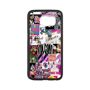 Samsung Galaxy S6 Phone Case Volcom SC65559