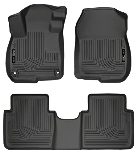 husky-liners-99401-black-front-2nd-seat-floor-liners-fits-2017-cr-v