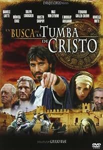 En Busca De La Tumba De Cristo [DVD]