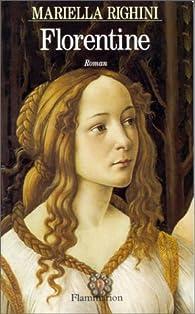 Florentine par Mariella Righini