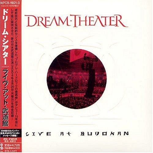 Live at Budokan by Wea Japan