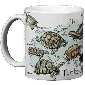 Night Flyers Ceramic Coffee Mug or Tea Cup 11 OZ Bats