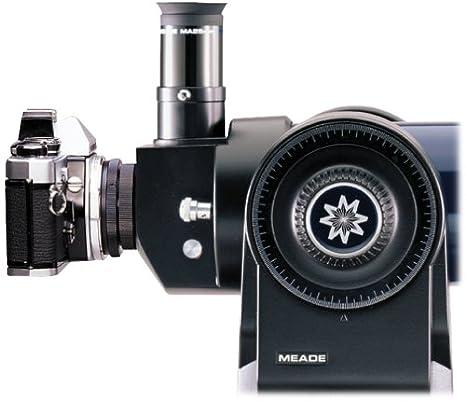 Meade Instruments 07366 Nº 64st 35-Millimeter SLR Cámara Adaptador ...
