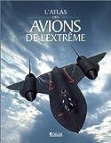 Image de Atlas des avions de l'extrême