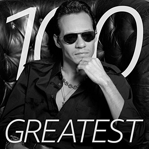 - 100 Greatest Salsa Songs