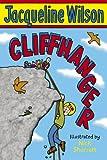 Cliffhanger (Biscuit Barrel, Band 2)