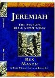 Jeremiah, Rex Mason, 1841010871