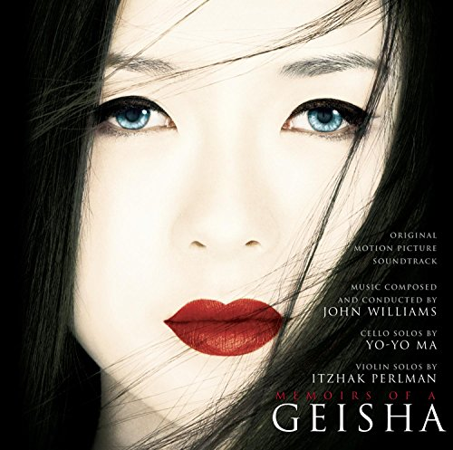 Price comparison product image Memoirs of a Geisha