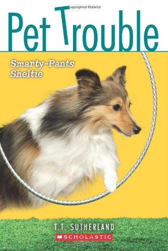 Pet Trouble Book Series