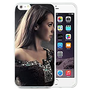 Alison Brie (2) Durable High Quality iPhone 6 Plus 5.5 TPU Phone Case