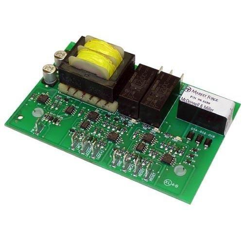 Market Forge 08-6407 Liquid Level Kit, 120V, 50/A
